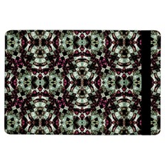 Geometric Grunge Apple Ipad Air Flip Case by dflcprints