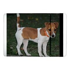 Jack Russell Terrier Full Samsung Galaxy Tab Pro 10.1  Flip Case