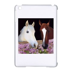 Friends Forever Apple Ipad Mini Hardshell Case (compatible With Smart Cover) by JulianneOsoske