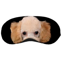 Apricot Poodle Sleeping Mask by TailWags