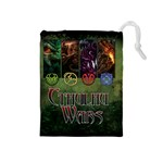 Cthulhu Wars - Drawstring Pouch (Medium)