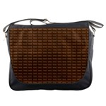 Chocoholics Messenger Bag