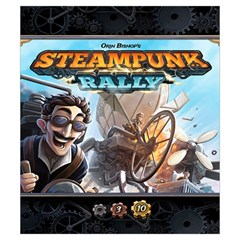 Steampunk Rally   Cogs (small) By Keven Ruest   Drawstring Pouch (small)   Eoowttdhrnrb   Www Artscow Com Back