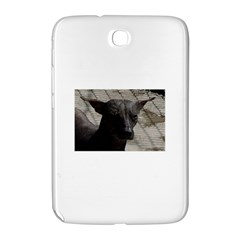 mexican hairless / Xoloitzcuintle Samsung Galaxy Note 8.0 N5100 Hardshell Case  by TailWags