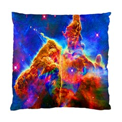 Cosmic Mind Cushion Case (single Sided)  by icarusismartdesigns