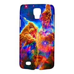 Cosmic Mind Samsung Galaxy S4 Active (i9295) Hardshell Case by icarusismartdesigns