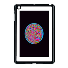 Magical Trance Apple Ipad Mini Case (black) by icarusismartdesigns