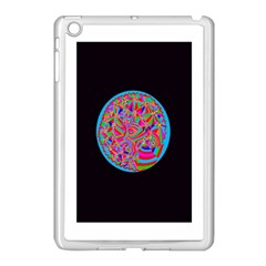 Magical Trance Apple Ipad Mini Case (white) by icarusismartdesigns