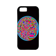 Magical Trance Apple Iphone 5 Classic Hardshell Case (pc+silicone) by icarusismartdesigns