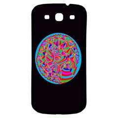 Magical Trance Samsung Galaxy S3 S Iii Classic Hardshell Back Case by icarusismartdesigns