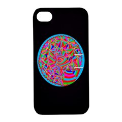 Magical Trance Apple Iphone 4/4s Hardshell Case With Stand by icarusismartdesigns