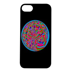 Magical Trance Apple Iphone 5s Hardshell Case by icarusismartdesigns