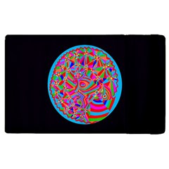 Magical Trance Apple Ipad 2 Flip Case by icarusismartdesigns