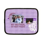 mothers day - Netbook Case (Small)