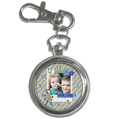Summer By Summer Time    Key Chain Watch   Zigtn21g88ak   Www Artscow Com Front