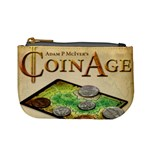 Coin Age - Mini Coin Purse