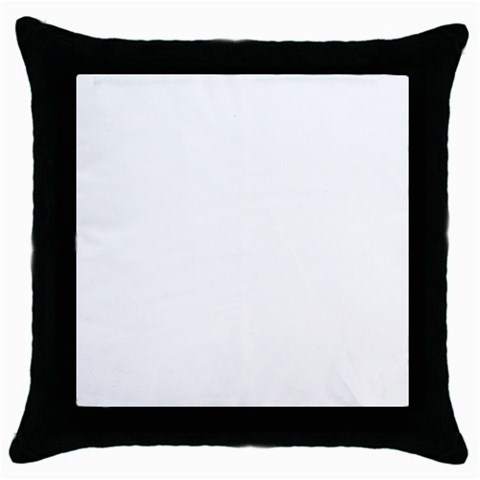 Shoshana  By Chani   Throw Pillow Case (black)   Dn9megjgo775   Www Artscow Com Front