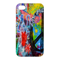 The Sixties Apple Iphone 4/4s Premium Hardshell Case by TheWowFactor