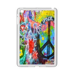 The Sixties Apple Ipad Mini 2 Case (white) by TheWowFactor