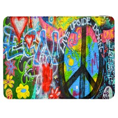 The Sixties Samsung Galaxy Tab 7  P1000 Flip Case by TheWowFactor