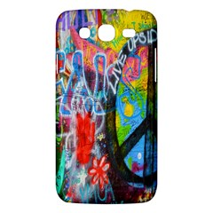The Sixties Samsung Galaxy Mega 5 8 I9152 Hardshell Case  by TheWowFactor