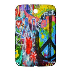 The Sixties Samsung Galaxy Note 8 0 N5100 Hardshell Case  by TheWowFactor
