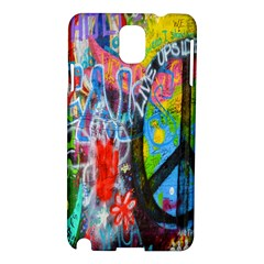 The Sixties Samsung Galaxy Note 3 N9005 Hardshell Case by TheWowFactor