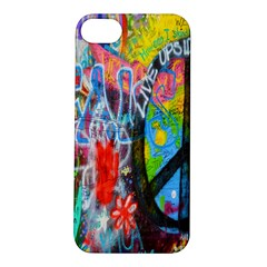 The Sixties Apple Iphone 5s Hardshell Case by TheWowFactor