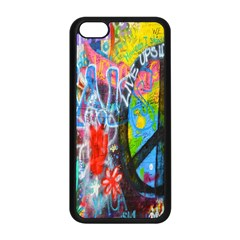 The Sixties Apple Iphone 5c Seamless Case (black) by TheWowFactor