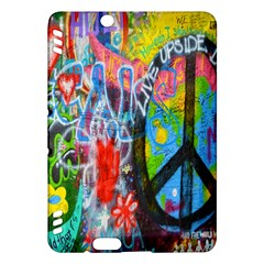 The Sixties Kindle Fire Hdx Hardshell Case by TheWowFactor