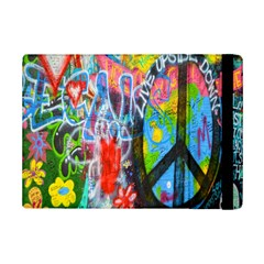 The Sixties Apple Ipad Mini 2 Flip Case by TheWowFactor