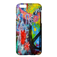 The Sixties Apple Iphone 6 Plus Hardshell Case by TheWowFactor