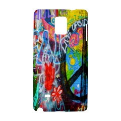 The Sixties Samsung Galaxy Note 4 Hardshell Case by TheWowFactor