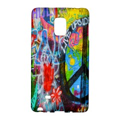 The Sixties Samsung Galaxy Note Edge Hardshell Case by TheWowFactor