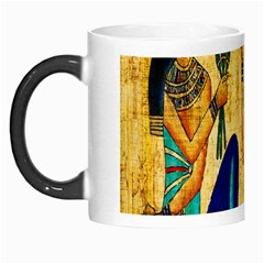 Egyptian Queens Morph Mug by TheWowFactor