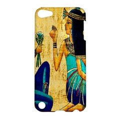 Egyptian Queens Apple Ipod Touch 5 Hardshell Case by TheWowFactor