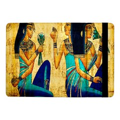 Egyptian Queens Samsung Galaxy Tab Pro 10 1  Flip Case by TheWowFactor