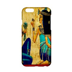 Egyptian Queens Apple Iphone 6 Hardshell Case