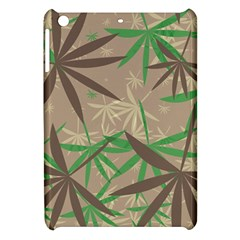 Leaves Apple Ipad Mini Hardshell Case by LalyLauraFLM