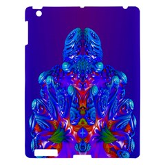 Insect Apple Ipad 3/4 Hardshell Case by icarusismartdesigns