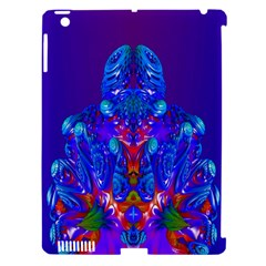 Insect Apple Ipad 3/4 Hardshell Case (compatible With Smart Cover) by icarusismartdesigns