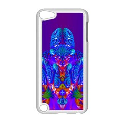 Insect Apple Ipod Touch 5 Case (white) by icarusismartdesigns