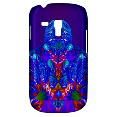 Insect Samsung Galaxy S3 Mini I8190 Hardshell Case by icarusismartdesigns