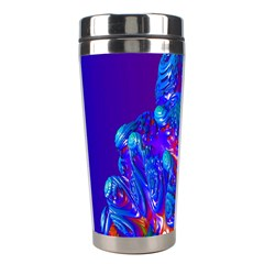 Insect Stainless Steel Travel Tumbler by icarusismartdesigns
