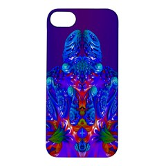 Insect Apple Iphone 5s Hardshell Case by icarusismartdesigns