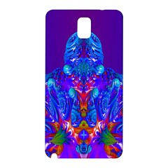 Insect Samsung Galaxy Note 3 N9005 Hardshell Back Case by icarusismartdesigns