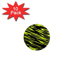 Camouflage 1  Mini Magnet (10 Pack)  by LalyLauraFLM