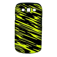Camouflage Samsung Galaxy S Iii Classic Hardshell Case (pc+silicone) by LalyLauraFLM