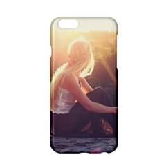 Boho Blonde Apple Iphone 6 Hardshell Case by boho