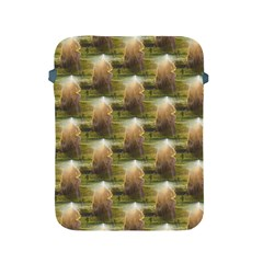 Sophia Apple Ipad Protective Sleeve by boho